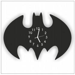 BATMAN zegar