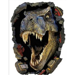 Dinozaur No1