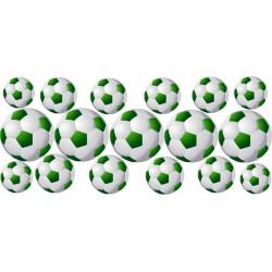 zestaw piłki