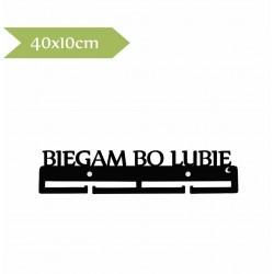 BIEGAM BO LUBIĘ No1