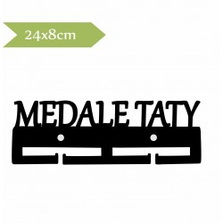 MEDALE TATY