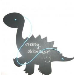 TABLICÓWKA dinozaury