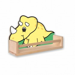 DINO żółty